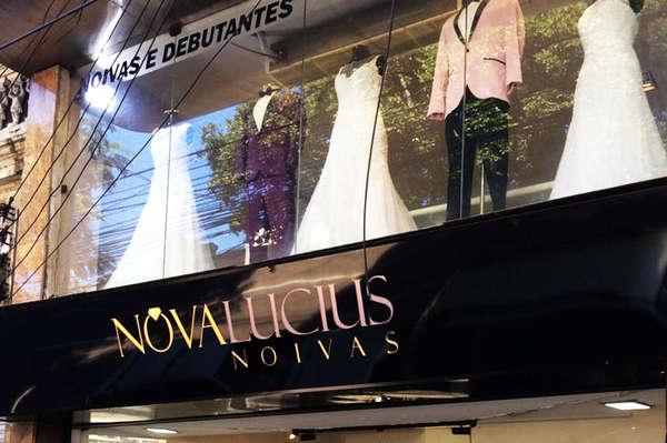 Loja Nova Lucius - Unidade Centro
