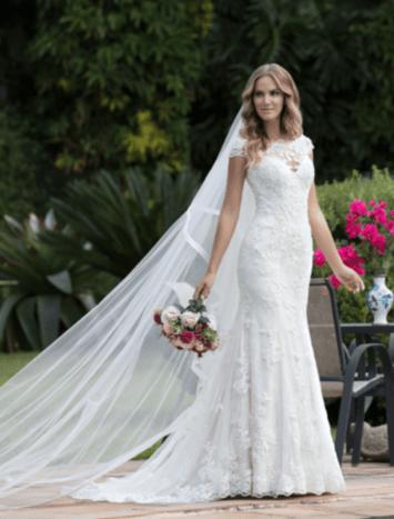 Vestido de Noiva Santorini 01