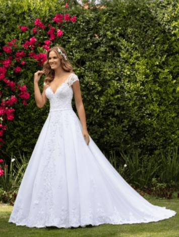 Vestido de Noiva Santorini 09