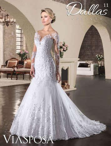 Vestido de Noiva 11