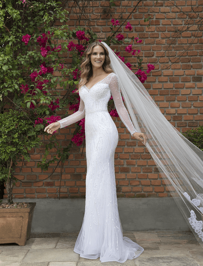 Vestido de Noiva Santorini 05