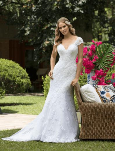 Vestido de Noiva Santorini 03