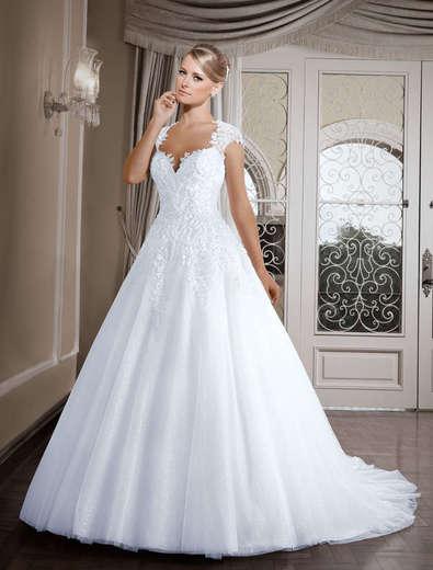 Vestido de Noiva Callas 03
