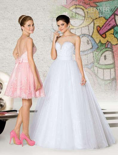Vestido de Noiva London Street 23