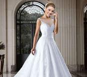 Vestido de Noiva Callas 14
