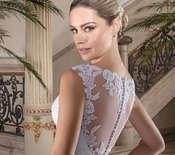 Vestido de Noiva Casablanca 05