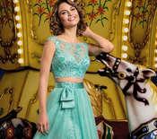 Vestido de Debutante Cotton Candy 03