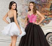 Vestido de Debutante London Street 03